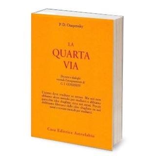OUSPENSKY PDF VIA LA QUARTA