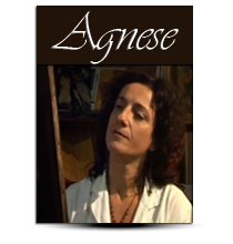 Agnese - cover