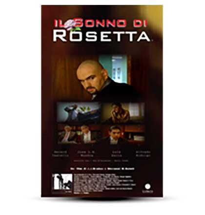 sonno di Rosetta
